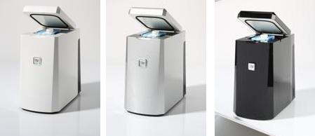TM 1L Cooler