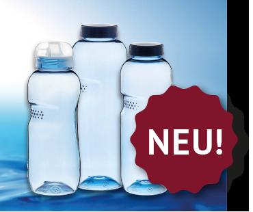 W & S Verpflegungswelt - Sommer-Flaschen